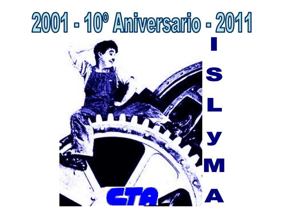 29 y 30 de abril de 2011, Villa Carlos Paz 1º Reunión Nacional de Trabajadores por la Salud Laboral y las Condiciones y el Medio Ambiente de Trabajo, luego de las elecciones directas de 2010, en una Central de Trabajadores en la Argentina (CTA), autónoma de los patrones, el gobierno y los partidos políticos.