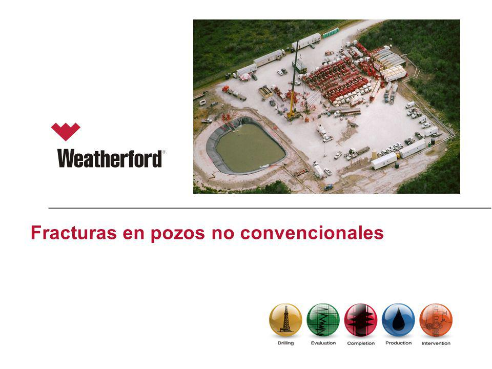 © 2009 Weatherford.All rights reserved.