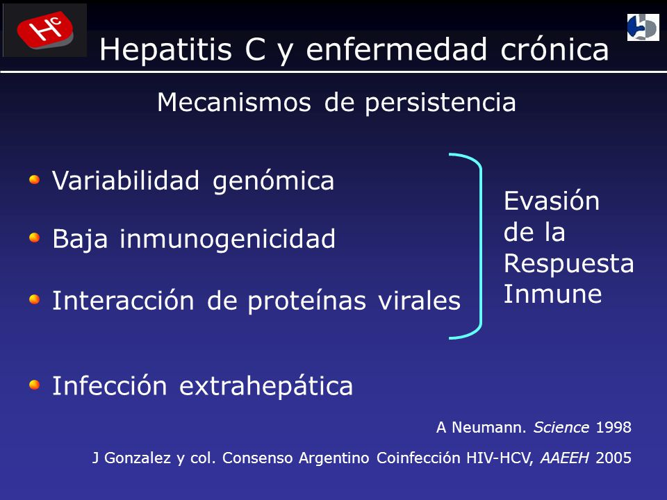 ¿Cuándo investigar hepatitis C.ALT x2VN inicialmente Spradling PR et al.