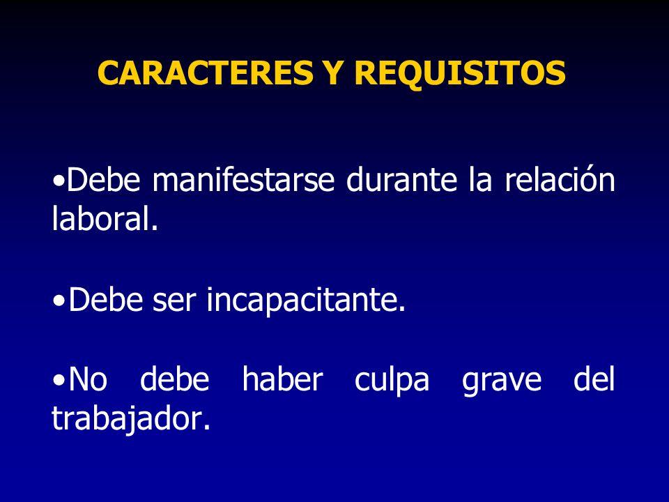 LEY DE RIESGOS DEL TRABAJO Base Legal Ley 24557 (L.R.T)