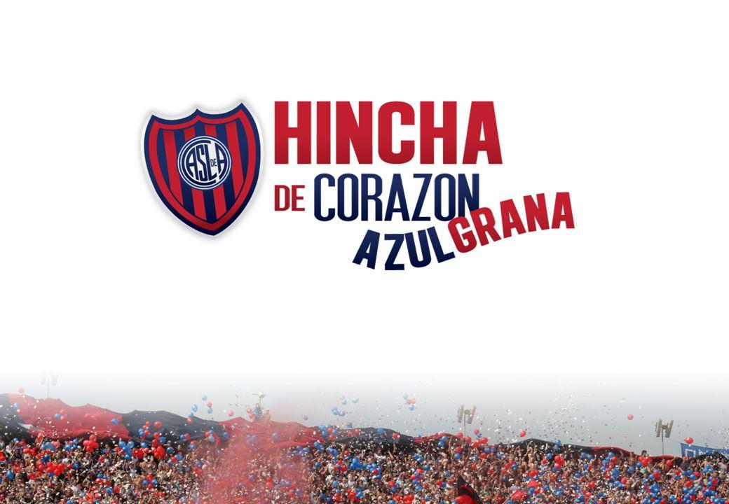 SITUACIÓN ACTUAL Debido a la situación en la que se encuentra el club es que apelamos a la masa de hinchas de San Lorenzo, que son mas de 3.500.000.