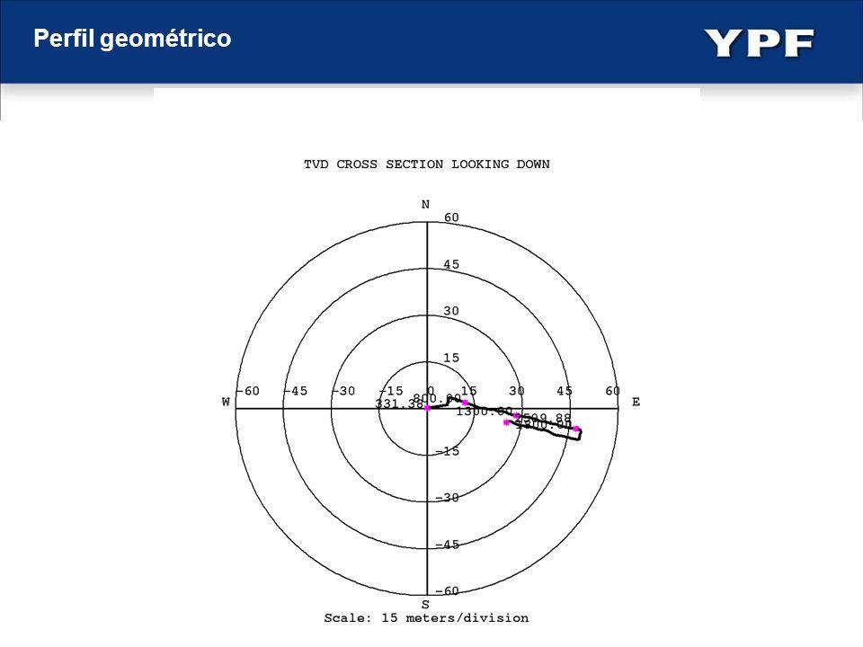 Perfil geométrico