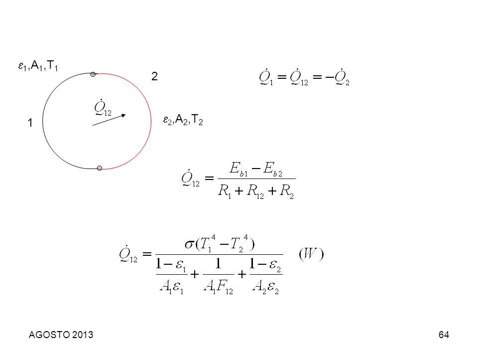 64 1,A 1,T 1,A 2,T 2 1 2 AGOSTO 2013