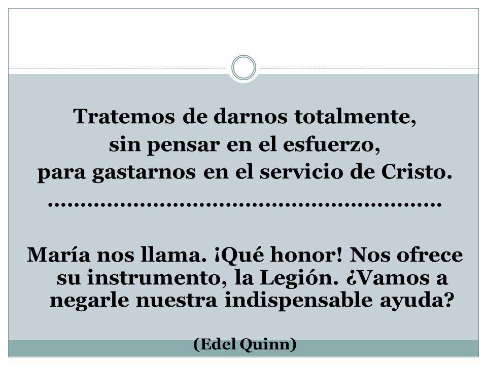 CONCLUÍDA LA MISA, ALMORZAMOS FRATERNALMENTE