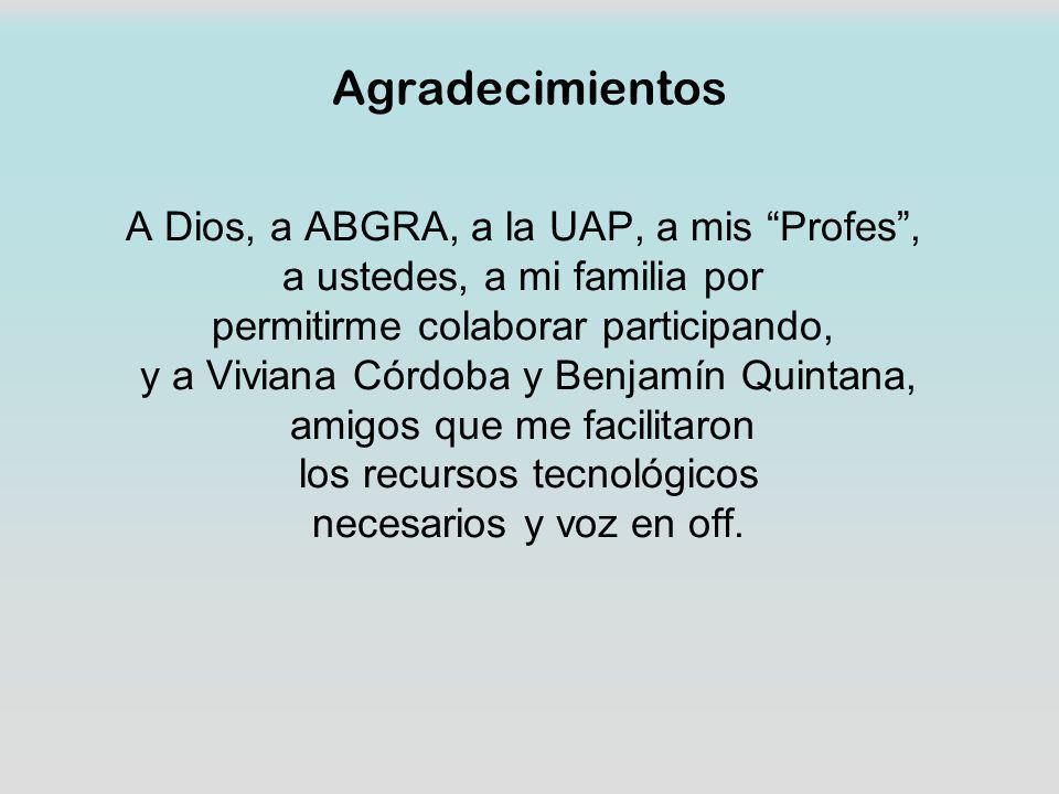 Bibliografía Abad García, María Francisca. Evaluación de la calidad de los sistemas de información.