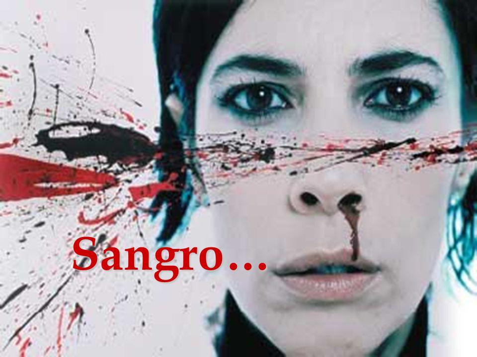 Sangro…