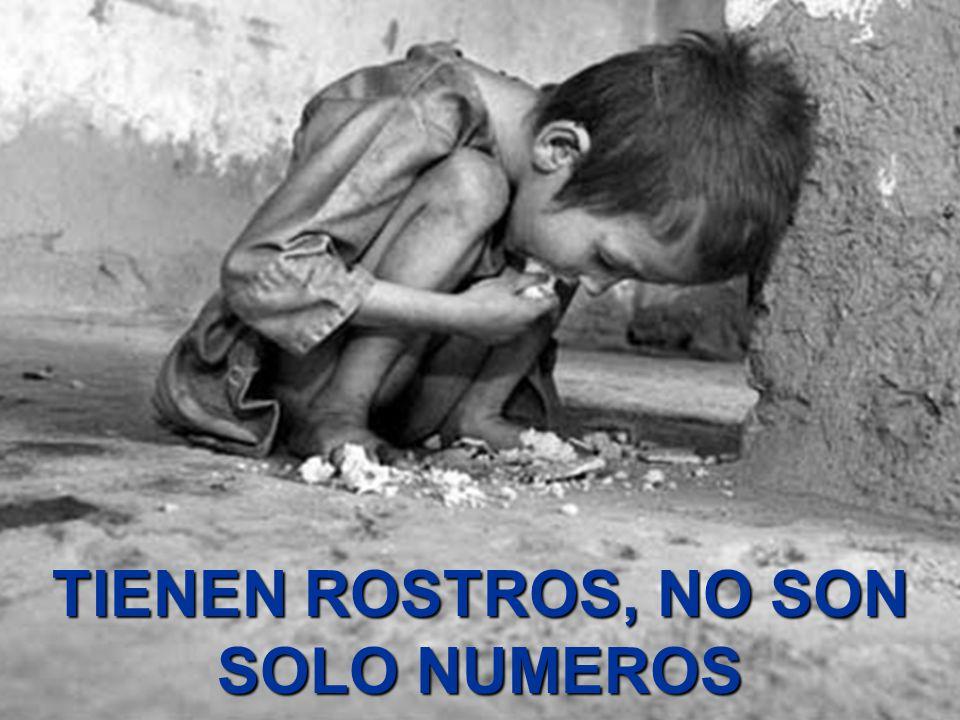 10.000 niños Mueren cada año A causa de la Desnutrición o Enfermedadesevitables