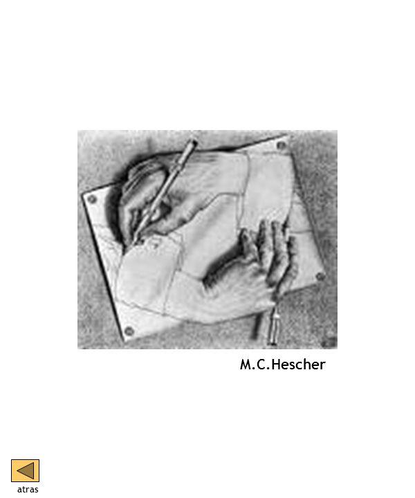 M.C.Hescher atras