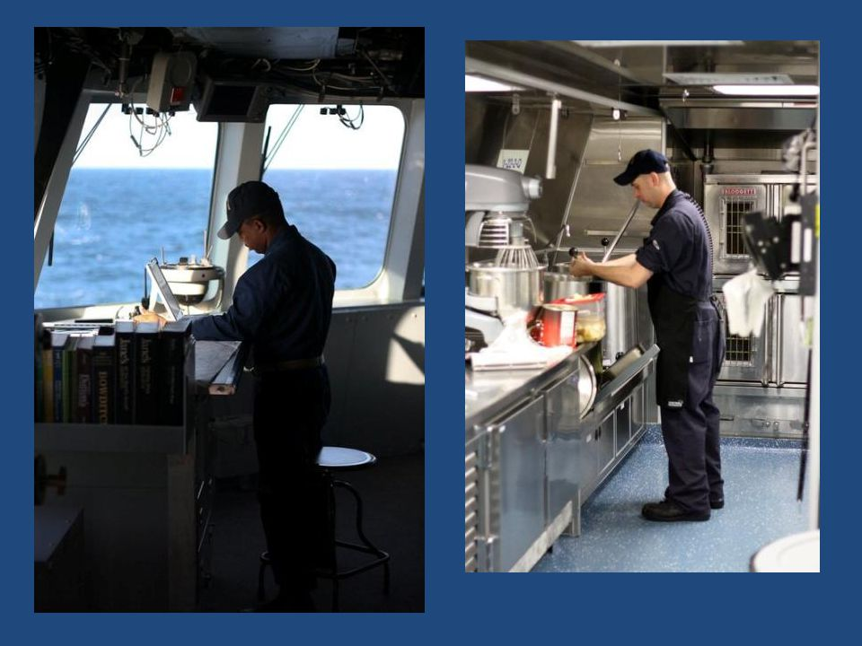 Commander Michael B. Riley Commanding Officer - Gold Crew