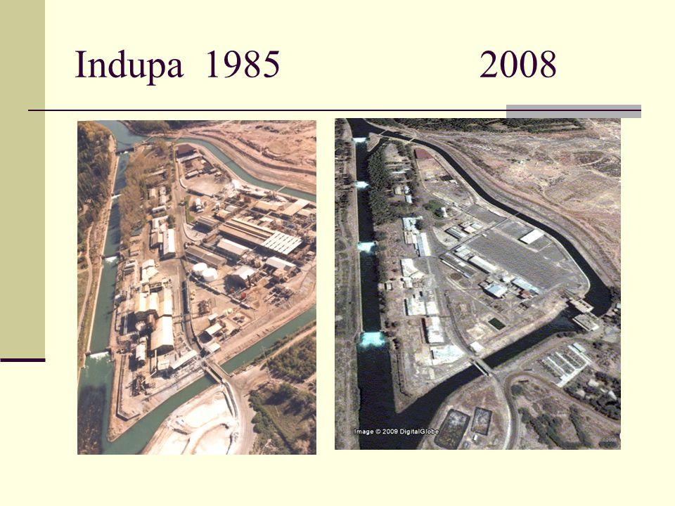 Indupa 19852008