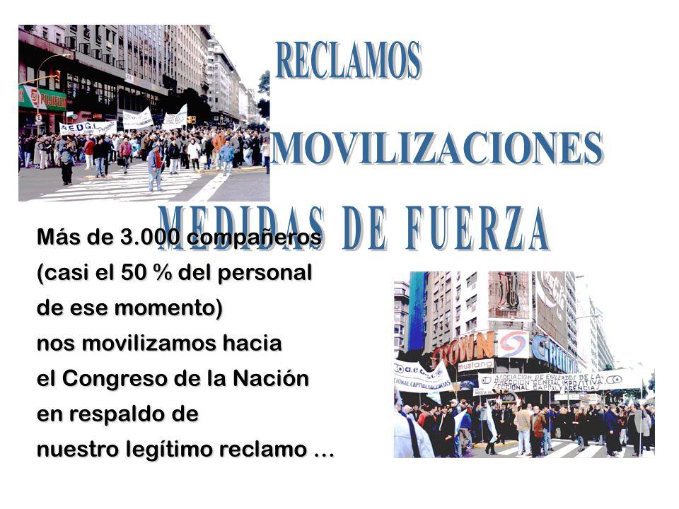 A dos años de haber asumido la Presidencia el Dr. Alfonsín, mediante el decreto 2192/86, se resolvió el congelamiento del Fondo y su incorporación com