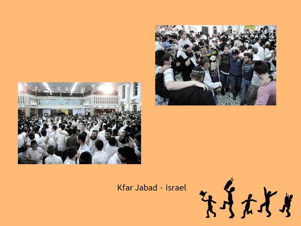 Kfar Jabad - Israel