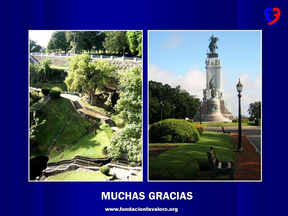 www.fundacionfavaloro.org Rene, cuyo amor por su tierra, privo a los EE.UU.