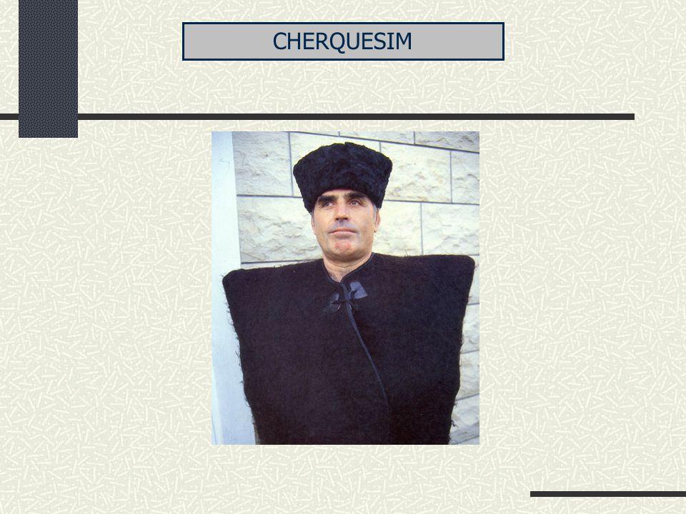 CHERQUESIM