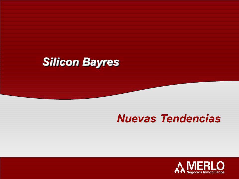 Silicon Bayres Nuevas Tendencias