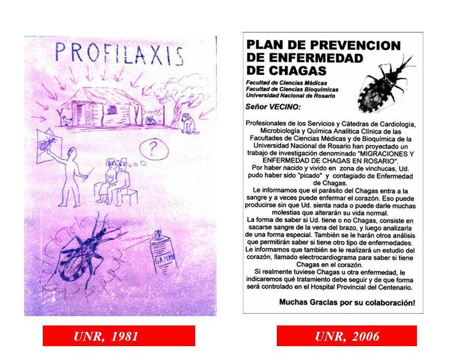 UNR, 1981 UNR, 2006