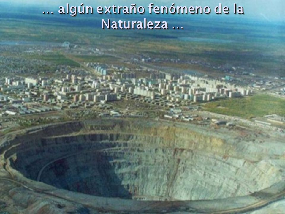 Principales proyectos y emprendimientos mineros: