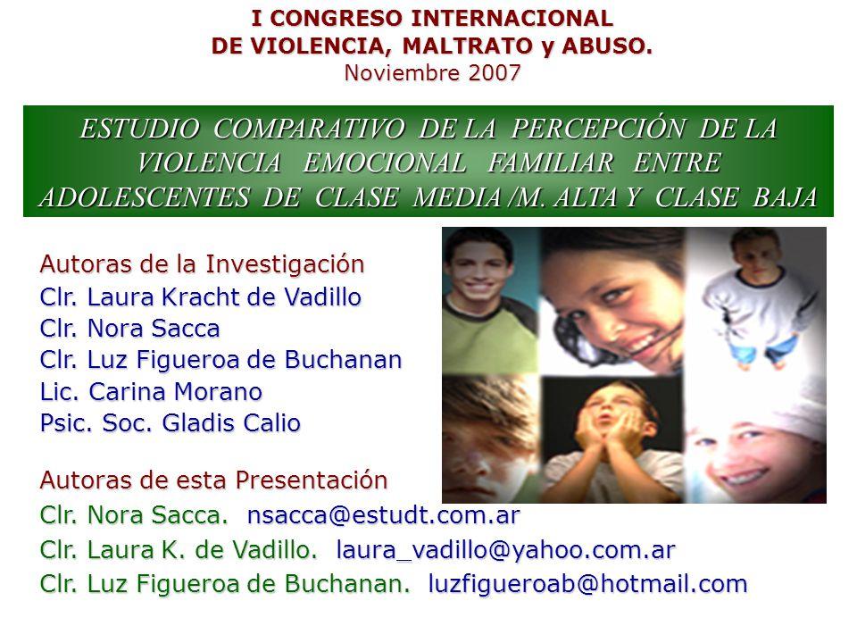 Autoras de esta Presentación Clr. Nora Sacca. nsacca@estudt.com.ar Clr. Laura K. de Vadillo. laura_vadillo@yahoo.com.ar Clr. Luz Figueroa de Buchanan.