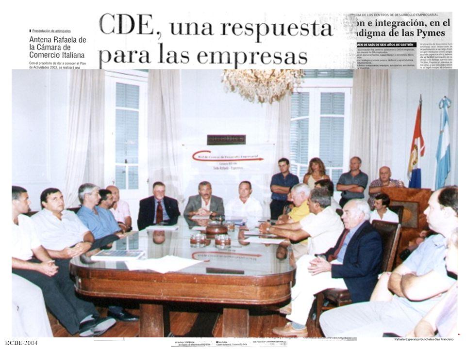 ©CDE-2004.