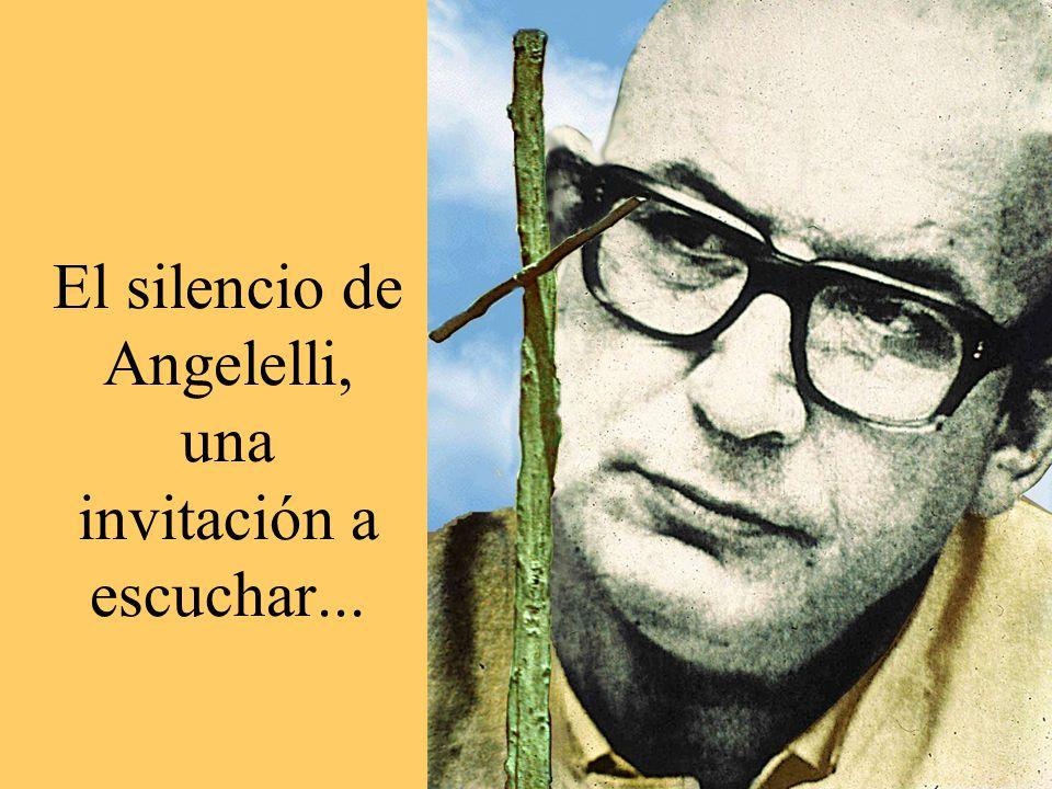 El silencio de Angelelli, una invitación a escuchar...