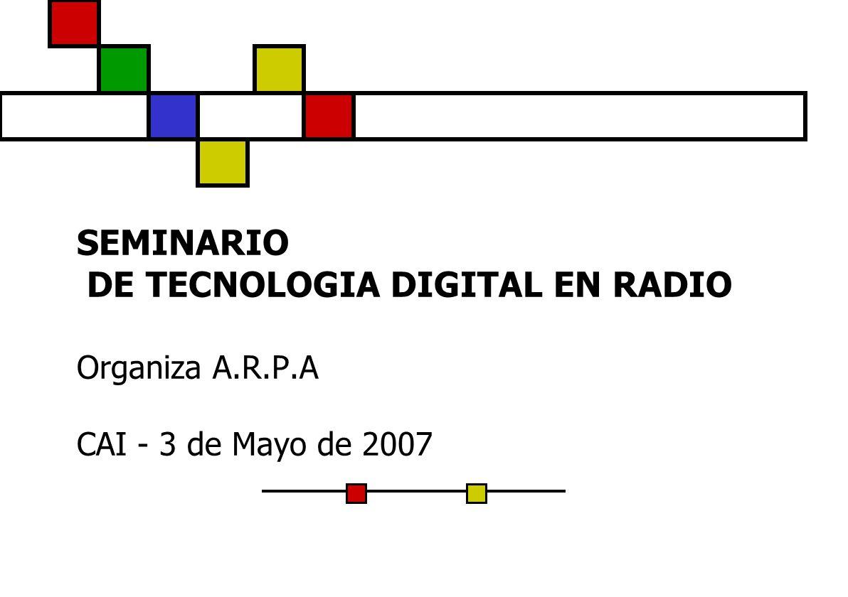 REGLAMENTO DE RADIOCOMUNICACIONES (RR - ITU - UIT) Región 2 ART.
