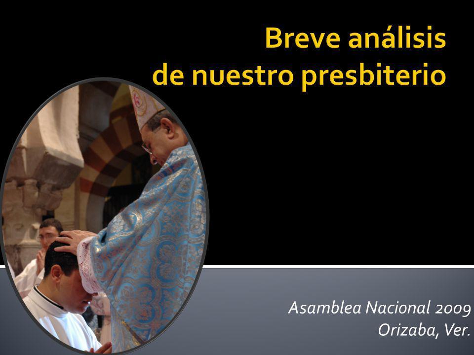 Asamblea Nacional 2009 Orizaba, Ver.