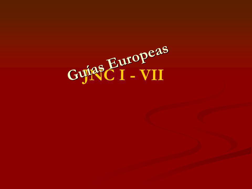 Guías Europeas