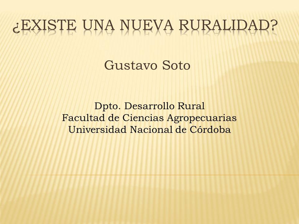 Gustavo Soto Dpto.