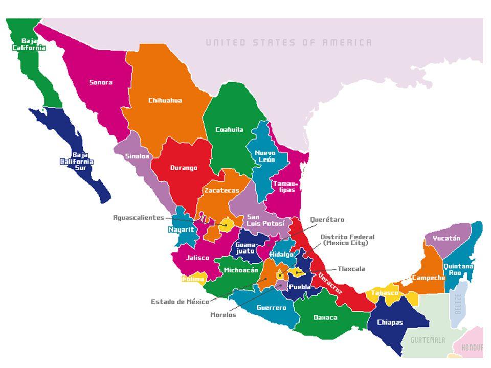 REGULACIÓN LEGAL EN MÉXICO.