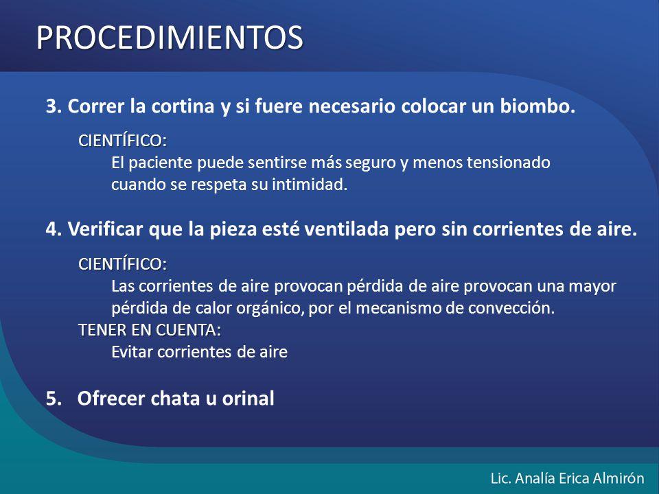 PROCEDIMIENTOS 3.