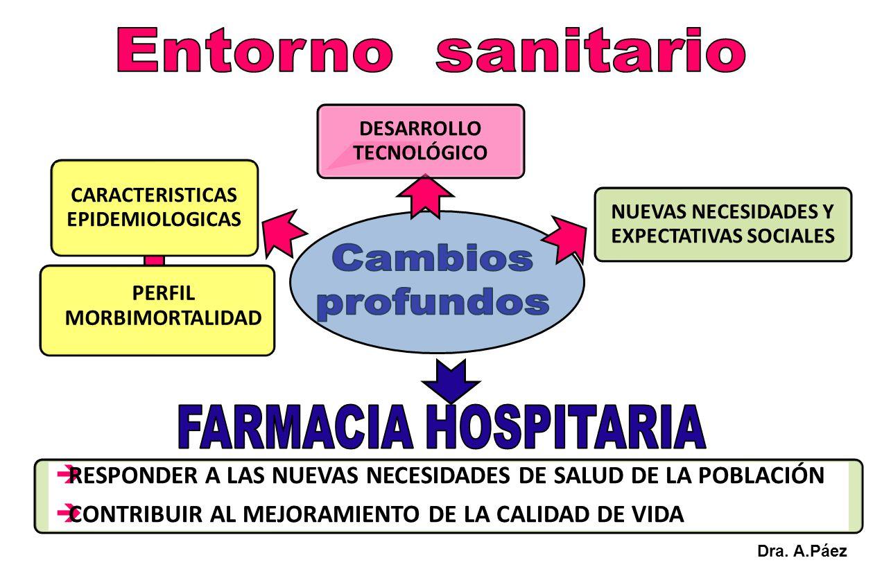 Análisis de las indicaciones médicas y la prescripción IF antes que el medicamento sea administrado al paciente Dra.
