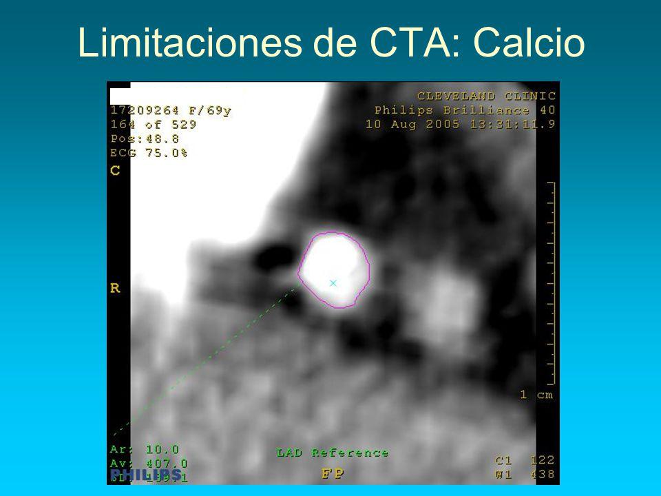 Am J Roen 2005;184:765-773 Conclusión: Tanto manual como en forma automática la TCMS es un método comparable a la RM para evaluación y seguimiento de la función ventricular.