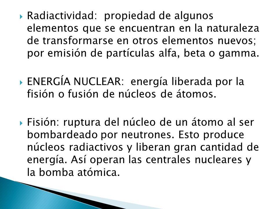 La Energía Nuclear quedó excluida de los mecanismos financieros del Protocolo de Kyoto, que impone penalizaciones a las empresas emisoras de gases de efecto invernadero, ya que los genera de forma indirecta.