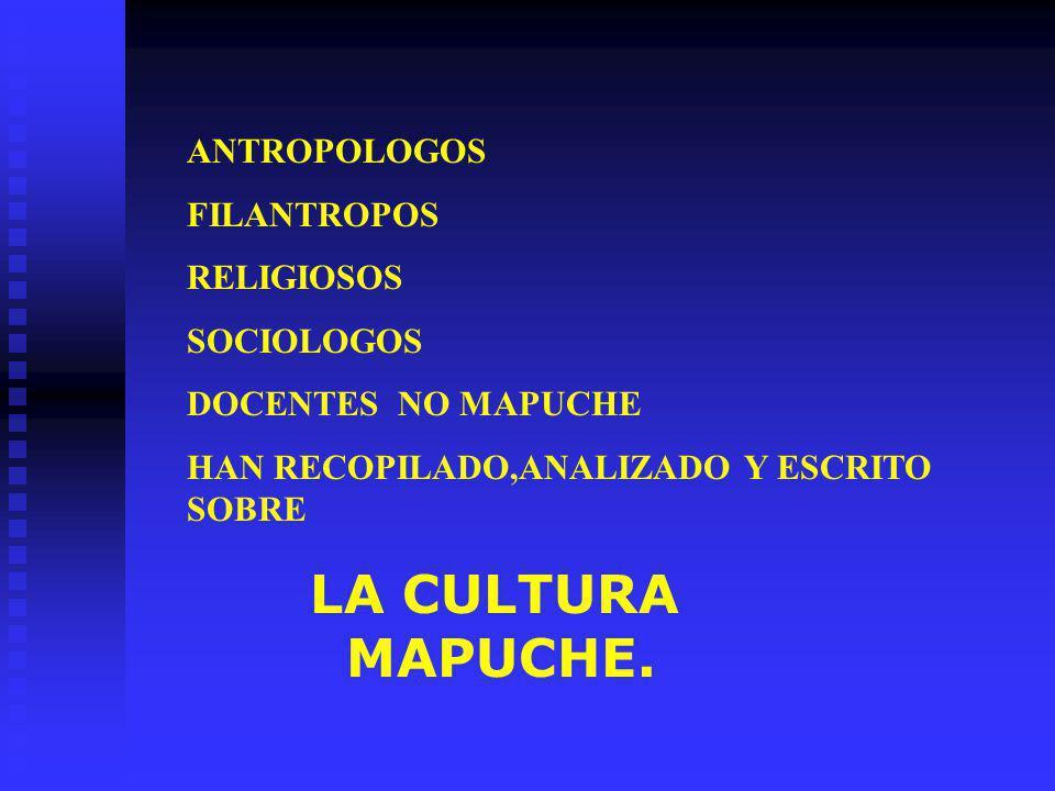 Las culturas originarias de Latinoamérica siempre han sufrido un duro proceso de adaptación, de cambio, especialmente hoy en esta llamada Era de la Mo