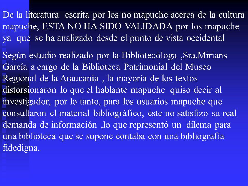 CULTURAS ORIGINARIAS DE CHILE CULTURA MILENARIA SABIDURIA ANCESTRAL IMPOSICION CULTURA FORANEA MAPUCHE CONSERVAN SUS TRADICIONES PERO LO OCULTAN O REC
