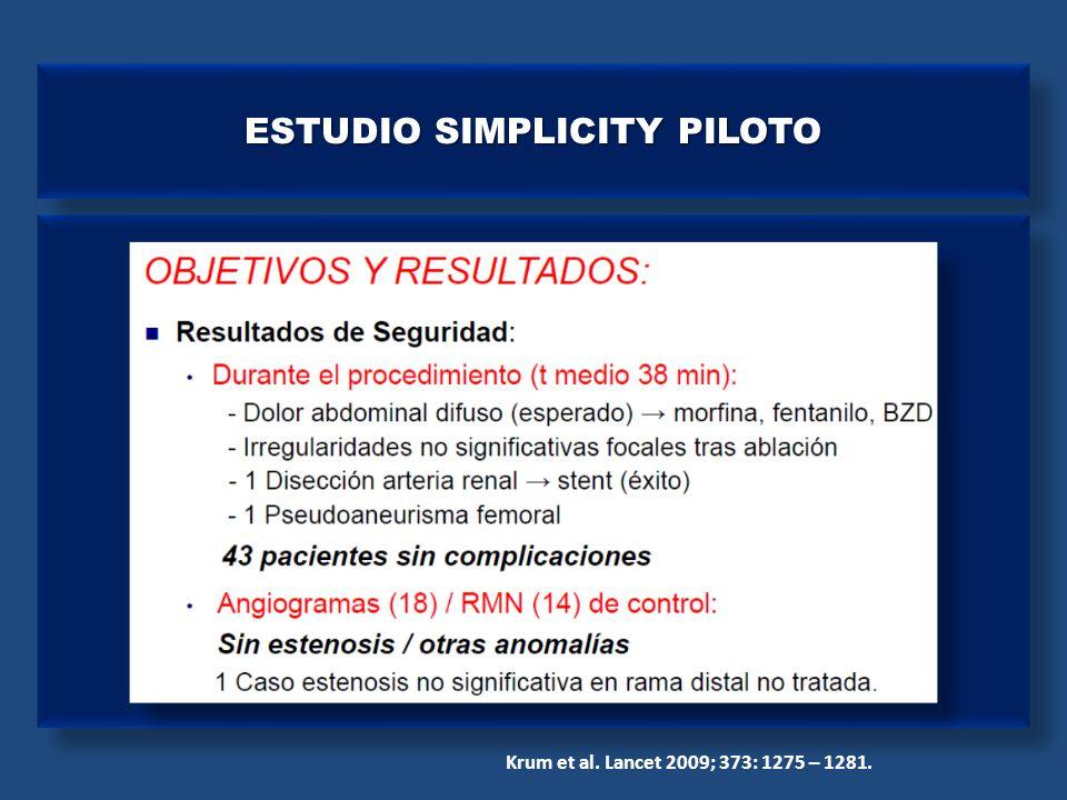 VARIABLES NO HEMODINAMICAS e HVI PISKORZ D. Rev Fed Arg Cardiol 2010; 39: 288 – 293.