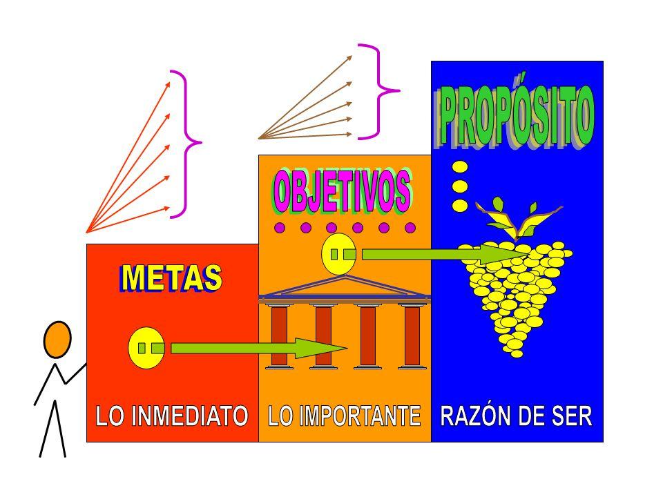 ¿Tenemos claro cuál es el PROPÓSITO como Organización?: Esto está establecido en los Estatutos Por tanto la UAD tiene RAZON DE SER