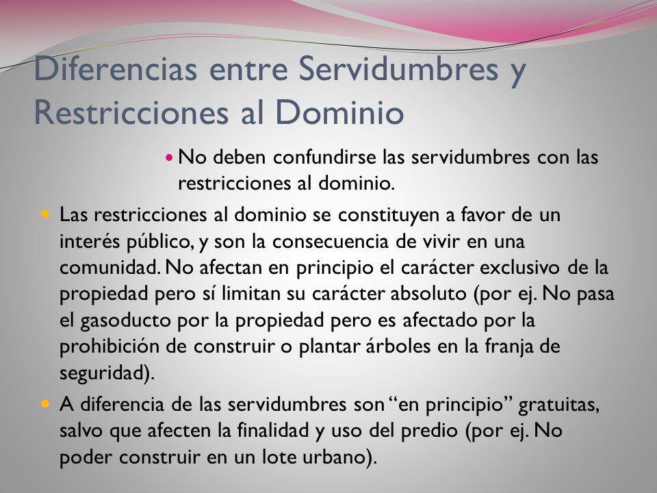 LOS SUBDISTRIBUIDORES Y LAS SERVIDUMBRES Numeral 7.2. de la Licencia de Distribución: Restricciones Administrativas: La Licenciataria podrá imponer re
