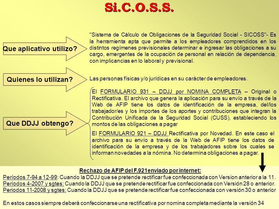 Si.C.O.S.S.