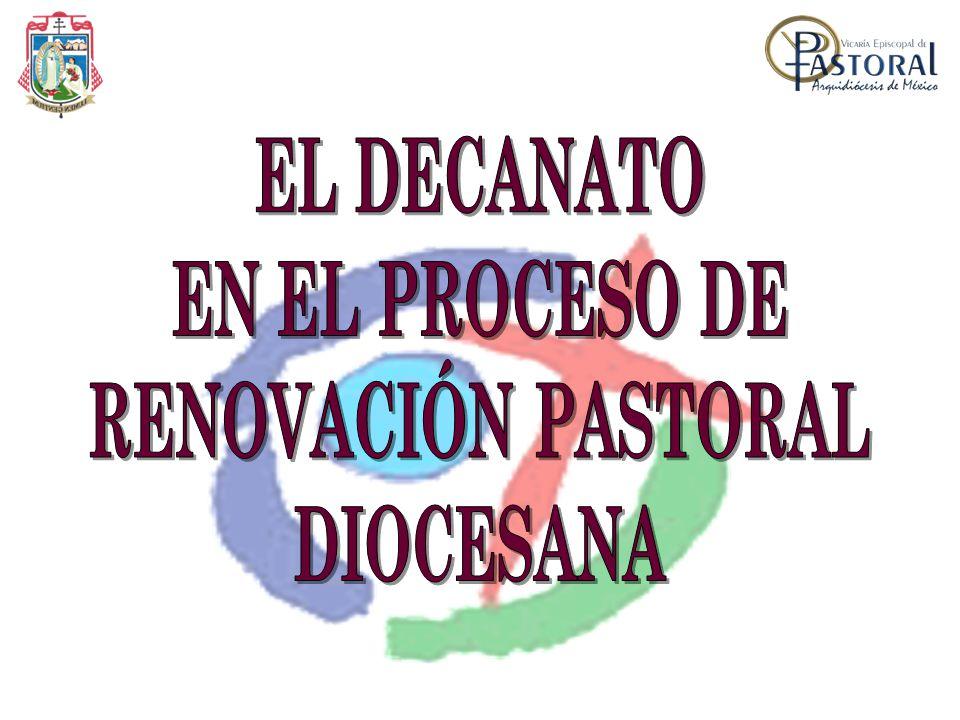 Nuestro II Sínodo marcó un nuevo rumbo para la vida pastoral diocesana, nos impulsa a: Impregnar nuestras iniciativas pastorales dentro de la reflexión, la oración y la planeación (Cf.