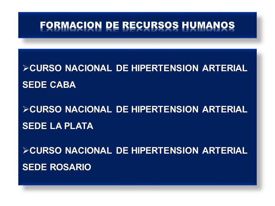 CURSO NACIONAL DE HIPERTENSION ARTERIAL SEDE CABA CURSO NACIONAL DE HIPERTENSION ARTERIAL SEDE CABA CURSO NACIONAL DE HIPERTENSION ARTERIAL SEDE LA PLATA CURSO NACIONAL DE HIPERTENSION ARTERIAL SEDE LA PLATA CURSO NACIONAL DE HIPERTENSION ARTERIAL SEDE ROSARIO CURSO NACIONAL DE HIPERTENSION ARTERIAL SEDE ROSARIO