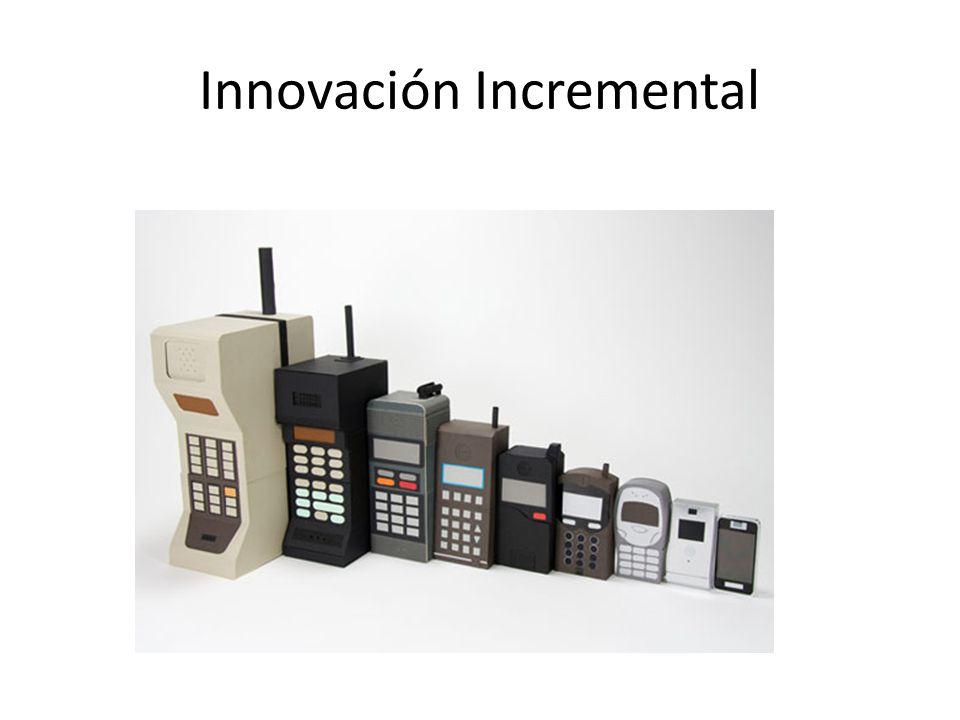 Principais indicadores da inovação tecnológica das firmas industriais no Brasil e na Argentina Fernando Peirano Gasto en I+D / Facturación (Porcentaje, Año 2000)