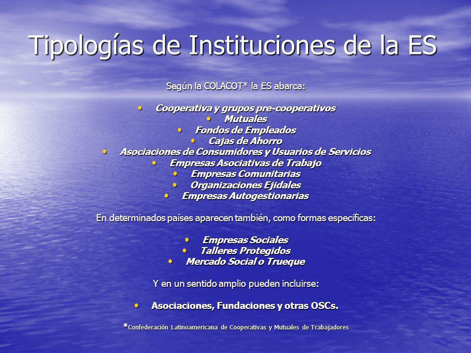 Origen y Valores de la ES ORIGENES El Humanismo Social aparece como una de las fuentes, a diferencia del proyecto político burgués y liberal, denunciado por Razeto como propulsor de la economía clásica y excluyente.