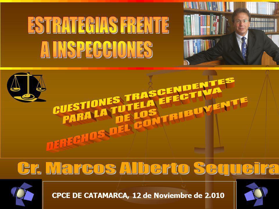 CPCE DE CATAMARCA, 12 de Noviembre de 2.010