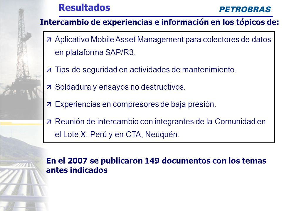 Aplicativo Mobile Asset Management para colectores de datos en plataforma SAP/R3.