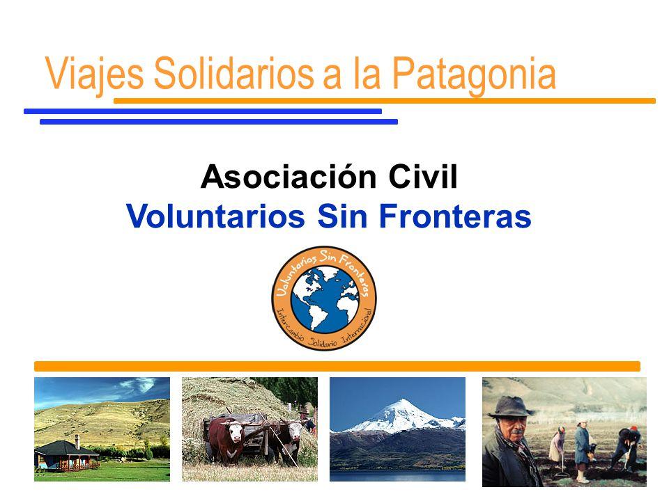 El destino final será la Escuela SAN IGNACIO ubicada a orillas del Río Chimehuin, camino a los lagos Huechulafquen y Paimún, y a 7 Kilómetros del Pueblo de Junín de los Andes.