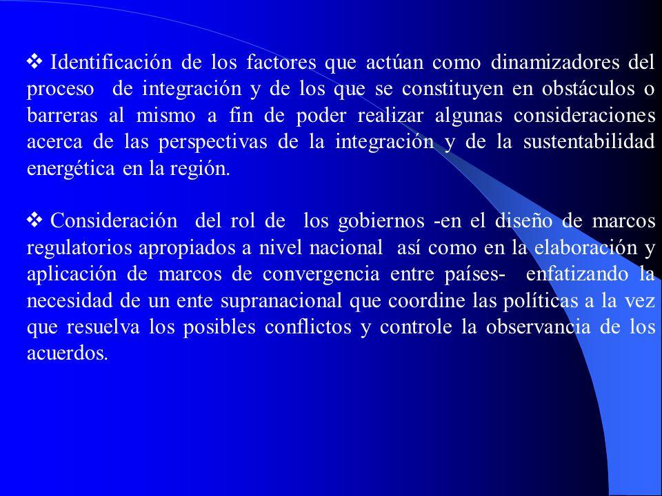 Bibliografía BERTERO, R.(2004) Crisis energética argentina 2004.