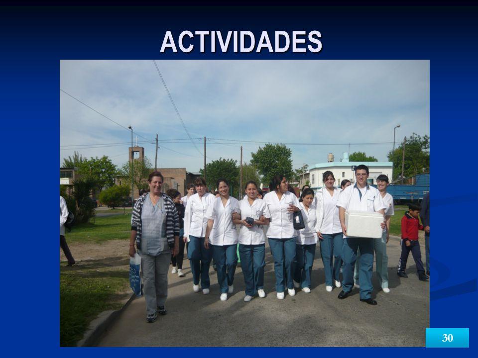 ACTIVIDADES 30