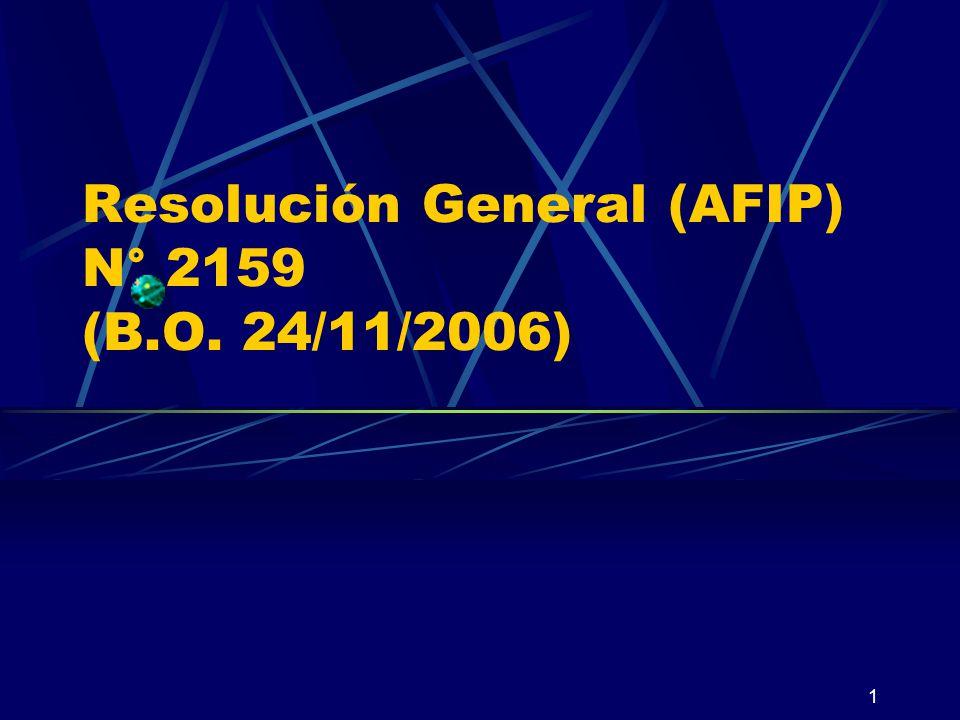 12 FORMALIDADES Los responsables indicados en el Artículo 1º, informarán los datos del presente régimen, utilizando el programa aplicativo denominado AFIP DGI - REGIMEN INFORMATIVO DE PAGO DE EXPENSAS - Versión 1.0 , cuyas características, funciones y aspectos técnicos para su uso se especifican en el Anexo III (4.1.).