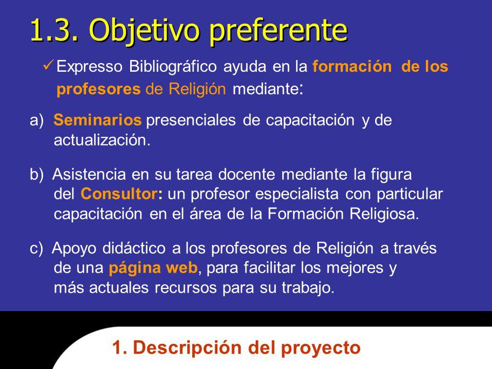 3. Características de los nuevos textos de Religión de Secundaria